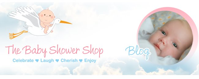 The Baby Shower Shop is here to make planning and hosting a baby shower fun and easy!