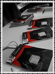 """_Video-slide: tappe salienti del romanzo """"Il cubo bianco""""_"""