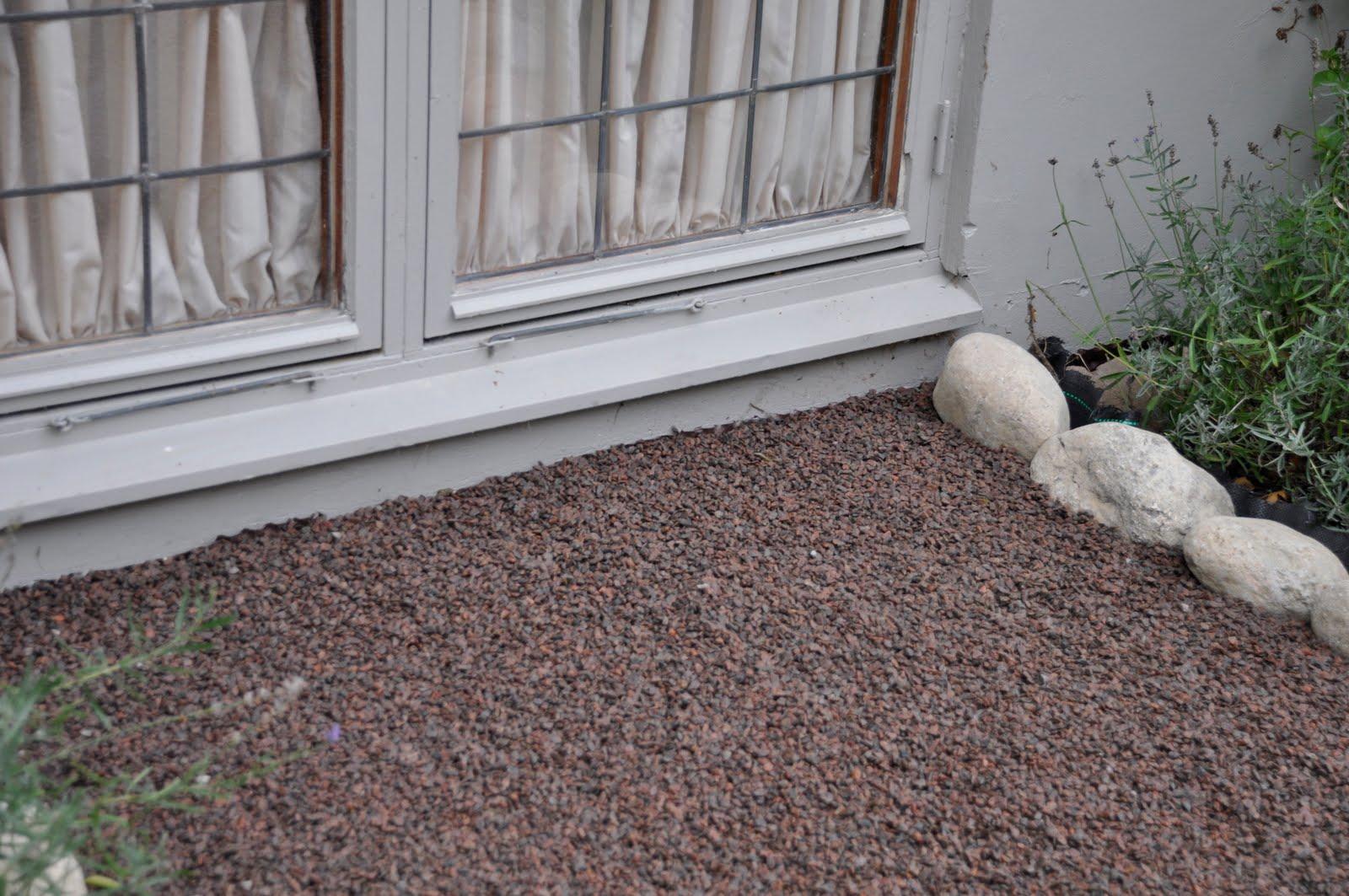 källarfönster under marknivå