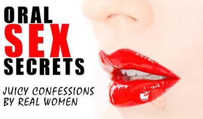 oral sex phsycology