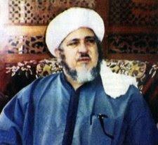 Sayid Muhammad Ahlul Bayt keturunan Rasulullah