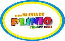 Na casa de Plínio Carnaval 2009.
