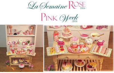 Pink Week 2006