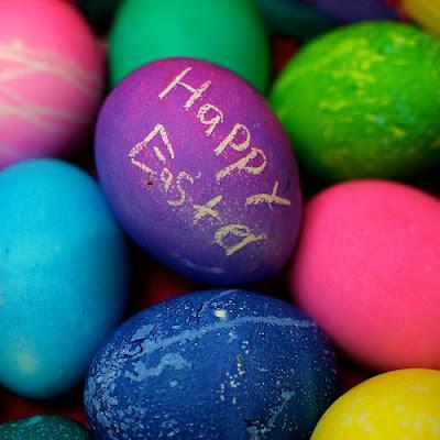 Buona Pasqua uova