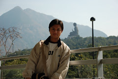 Me In Lantau Island