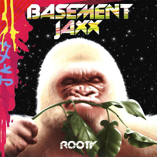 Basement Jaxx feat. Lisa Kekaula - Good Luck - YouTube