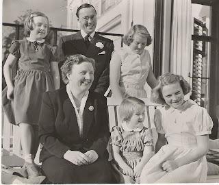 gezin prinses margriet