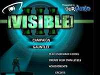 Visible III Walkthrough.