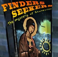 Finders Seekers Walkthrough.