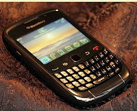 BlackBerry Curve 3G 9300 Specs and Features.