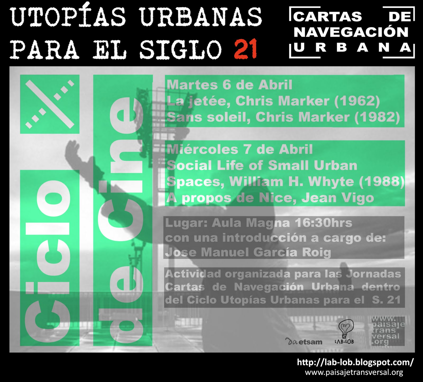 Cartas de navegaci n urbana madrid free - William whyte the social life of small urban spaces model ...