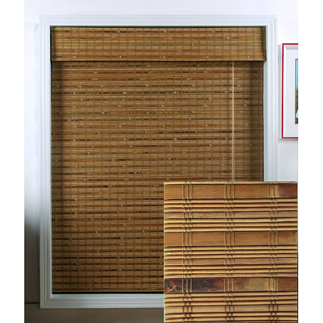 bamboo blinds ikea uk replacing mini native roman shades malaysia light shade