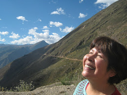 Cordillera Negra, eternas...!!