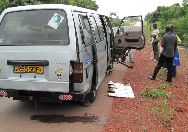 Image result for Trotro mate
