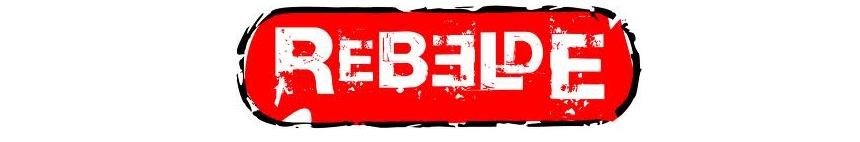 REBELDE BRASIL - o seu conteudo da versão nacional de REBELDE!