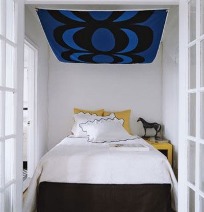 Canopy Fabric   on Other Canopy Bed Ideas