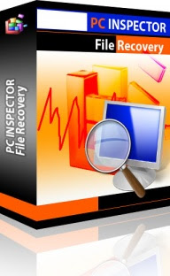 PC Inspector File Recovery 4.0 2015 Free Download