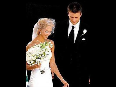 Jessica Alba dan Cash Warren Wedding | Hollywood Gossip - Celebrity News, Pictures, and Rumors