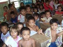 Poor Mindanao Kids