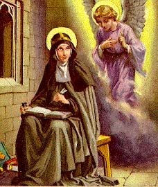 15 Prayers Jesus gave to St Brigitta