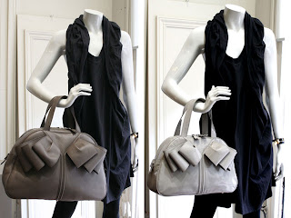 ysl clutch cheap - CULTSTATUS: Yves Saint Laurent Obi Bow Bag