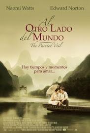 Película: Al otro lado del Mundo. 2006