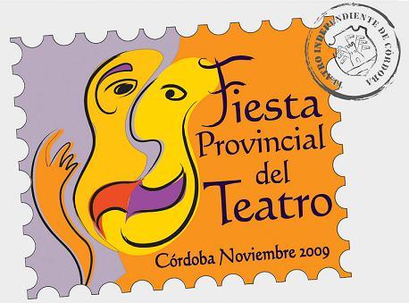Fiesta Provincial del Teatro Córdoba