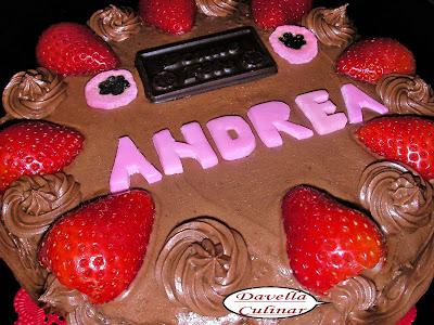 glaçage gâteau chocolat