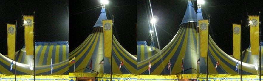 cirque du soleil marketing mix Cirque du soleil pro­vides an unpar­al­leled expe­ri­ence how does it build aware­ness and authen­ti­cal­ly con­nect with fans, off­stage.