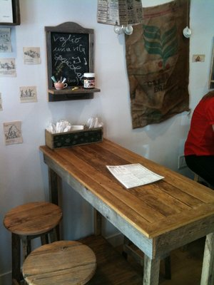 I Became A Fan Of Bar Top High Tables Especially Those Wooden Ones Want Them To Be Long And Skinny