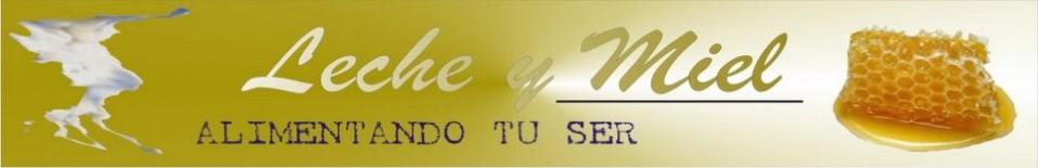 Leche y miel blog