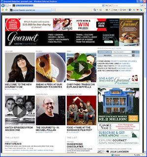 Gourmet.com