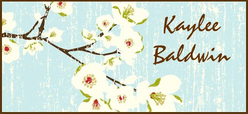 Kaylee Baldwin