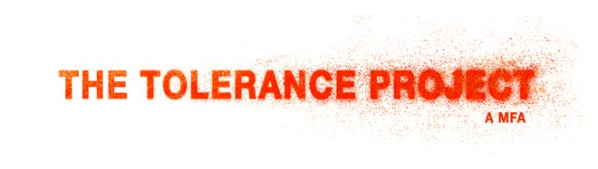 The Tolerance Project