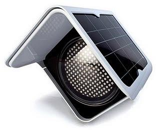 Semaforo Solar