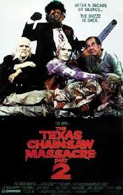 O Massacre Da Serra Elétrica 2 Dublado (1986)