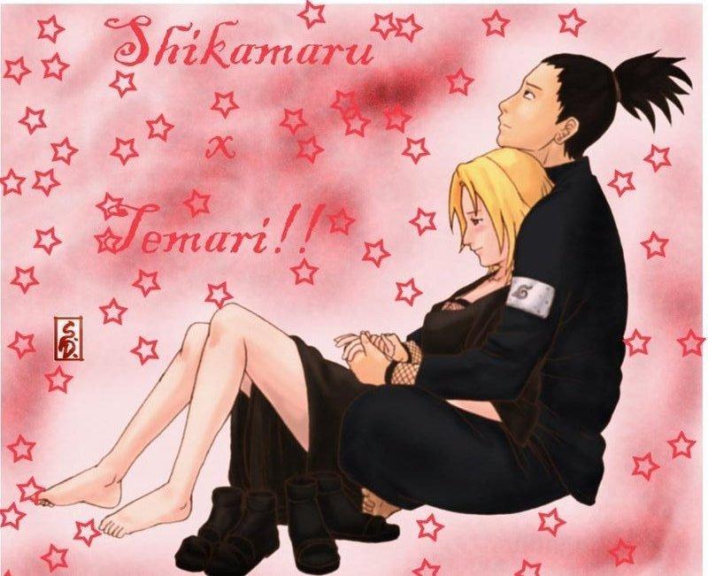 wallpaper naruto. Naruto , temari have a date