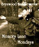 Donna's Memory Lane Mondays