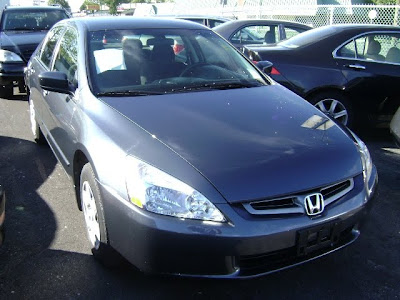 honda accord 2005. Honda Accord 2005.