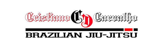 Cristiano Carvalho Brazilian Jiu jitsu