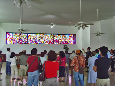 Monterrey m xico efr n ord ez for Sillas para iglesias en monterrey