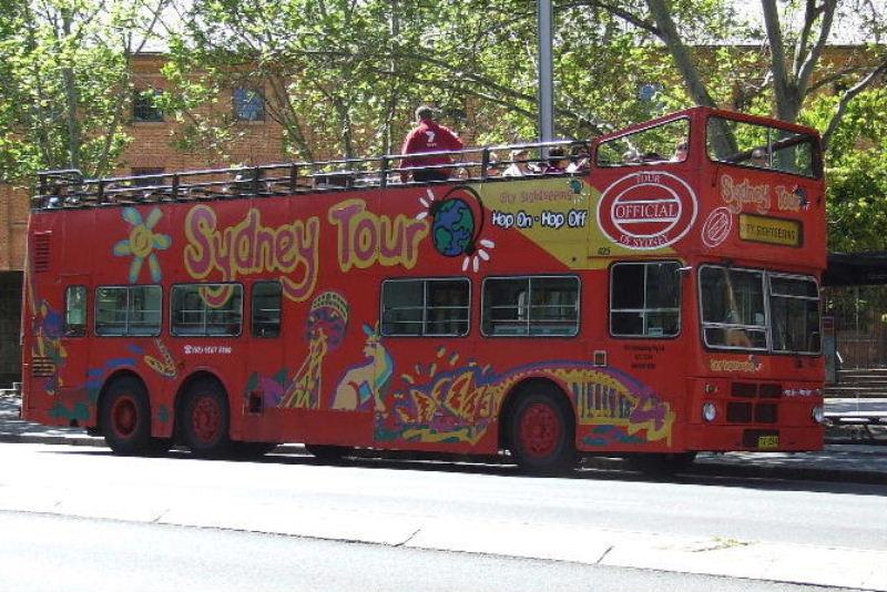 sydney bus 144 - photo#21