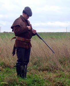 Κυνήγι  στην Αγγλία επίγειο όνειρο ή μύθος: