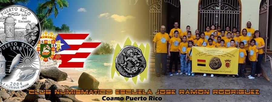 Club Numismatico de Puerto Rico