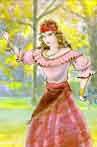 Cigana Iris