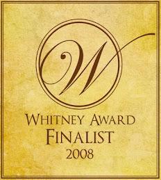 Whitney Finalist 2008