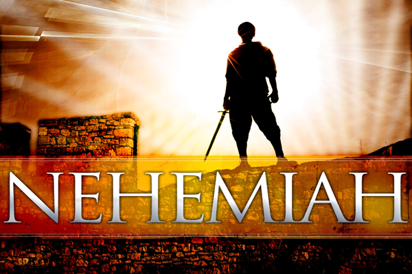 video clipping on nehemiah chapter 4