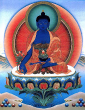 &#39;Medicine Buddha&#39;