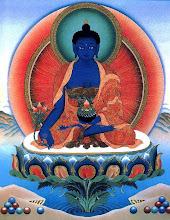 'Medicine Buddha'