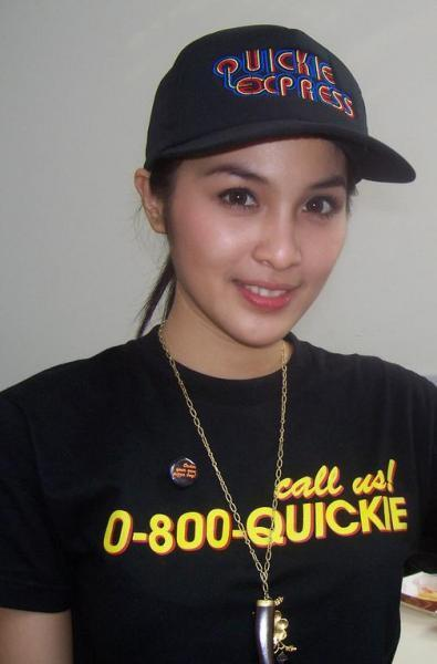Sandra Dewi - Images Hot